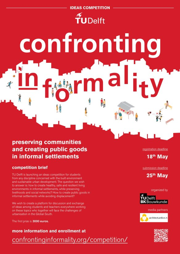 Confronting Informality Poster